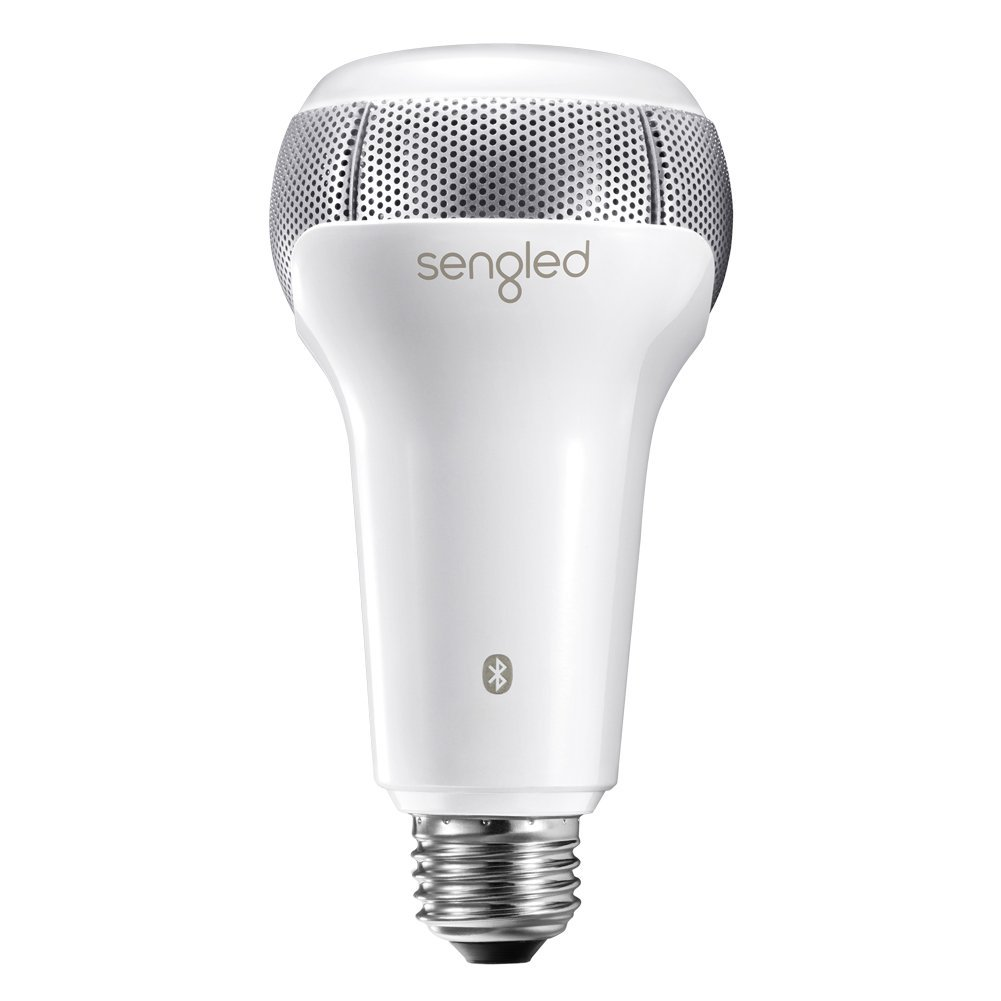 Sengled Solo Bluetooth Light Bulb Speaker